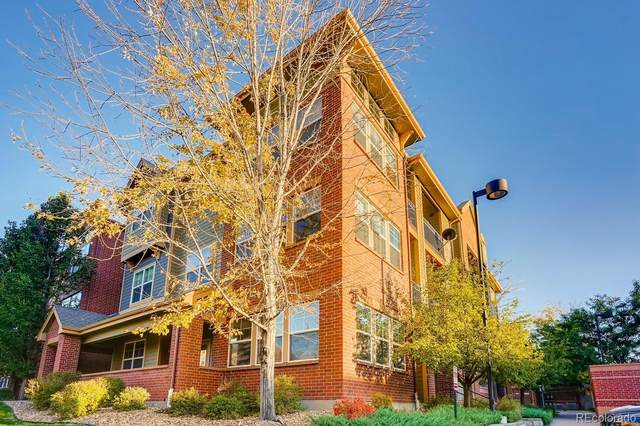 9633 E 5th Avenue #10208, Denver, CO 80230 (#8122873) :: Realty ONE Group Five Star