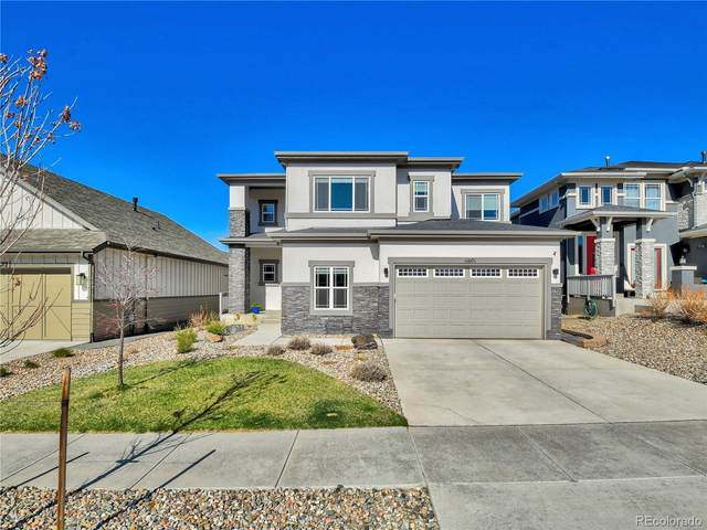 11601 Spectacular Bid Circle, Colorado Springs, CO 80921 (#8123003) :: Berkshire Hathaway HomeServices Innovative Real Estate