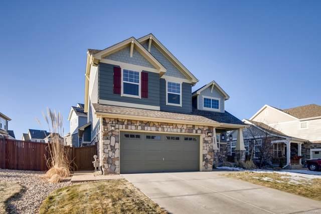 5605 S Buchanan Street, Aurora, CO 80016 (MLS #8123034) :: Colorado Real Estate : The Space Agency