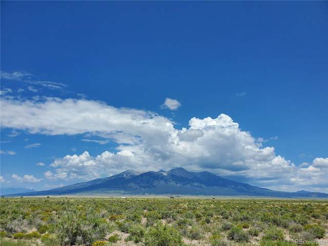 Vacant Land, Alamosa, CO 81101 (MLS #8123267) :: Clare Day with Keller Williams Advantage Realty LLC