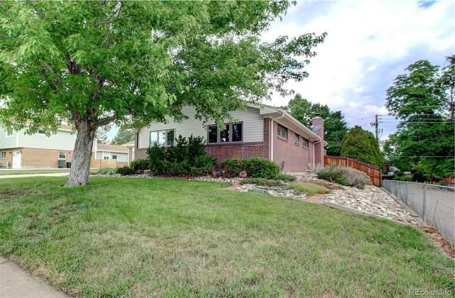 1451 E Costilla Avenue, Centennial, CO 80122 (#8124341) :: Wisdom Real Estate