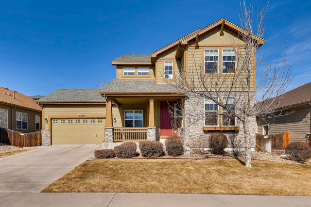 4633 E 138th Drive, Thornton, CO 80602 (MLS #8124910) :: 8z Real Estate