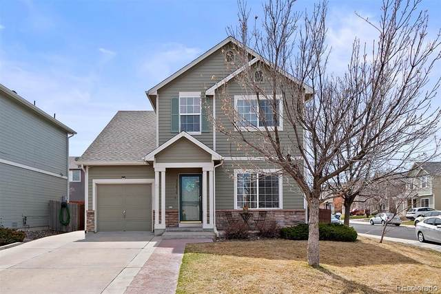 11816 E 116th Place, Henderson, CO 80640 (#8125102) :: The DeGrood Team