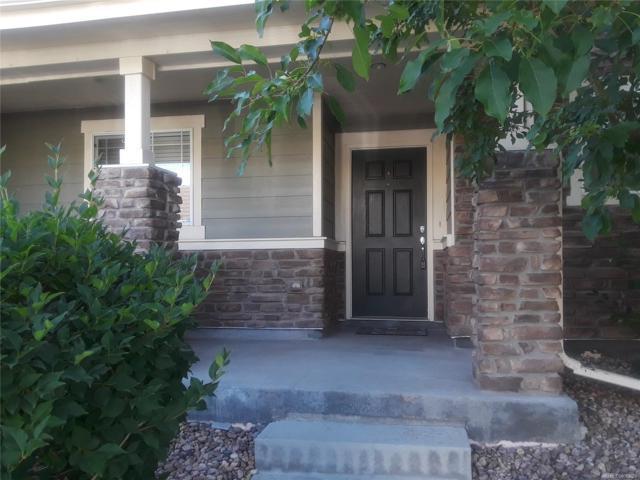 1175 S Richfield Court, Aurora, CO 80017 (MLS #8125216) :: 8z Real Estate