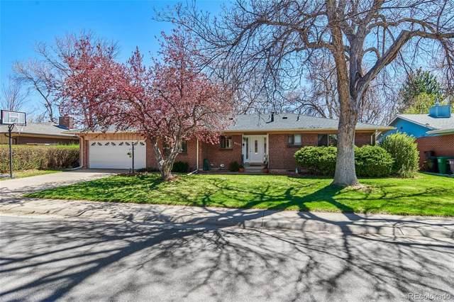 2988 S Pontiac Street, Denver, CO 80224 (#8125388) :: Mile High Luxury Real Estate