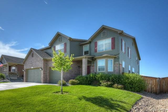 7937 E 139th Place, Thornton, CO 80602 (#8125426) :: Berkshire Hathaway Elevated Living Real Estate