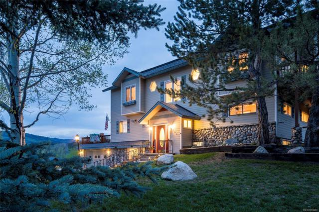 724 N Grand Street, Steamboat Springs, CO 80487 (#8125597) :: The Galo Garrido Group