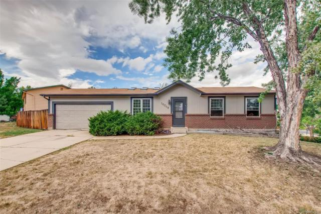 10389 Owens Circle, Westminster, CO 80021 (#8125711) :: The Galo Garrido Group