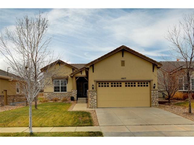 16677 Antero Street, Broomfield, CO 80023 (MLS #8126886) :: 8z Real Estate