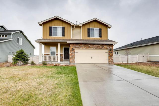 5708 Trailway Avenue, Firestone, CO 80504 (#8127077) :: The Tamborra Team