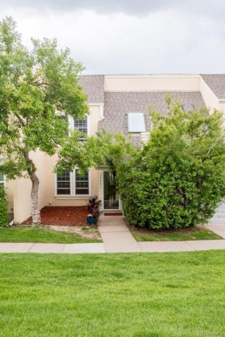 13221 E Bethany Place, Aurora, CO 80014 (#8127311) :: The DeGrood Team