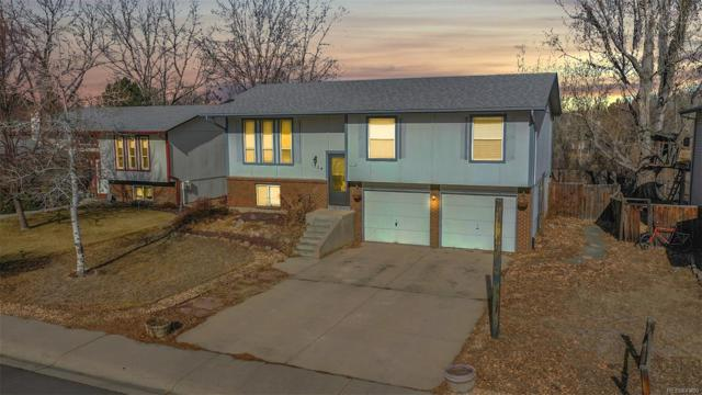 1724 Hastings Drive, Fort Collins, CO 80526 (MLS #8127710) :: Kittle Real Estate
