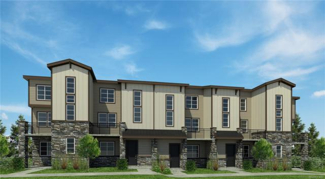 1594 Castle Creek Circle, Castle Rock, CO 80104 (#8127835) :: Wisdom Real Estate