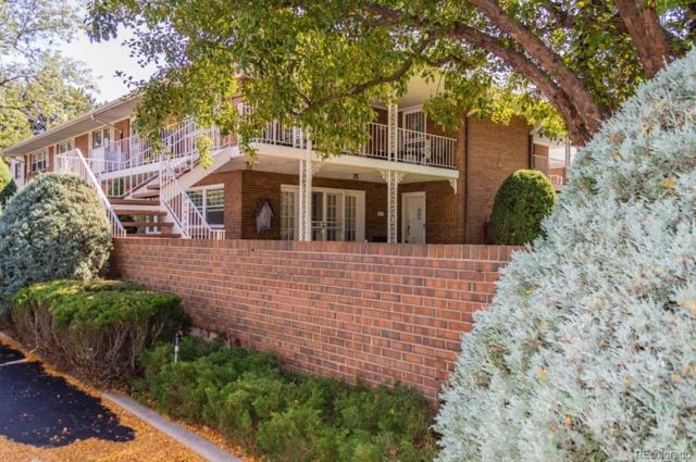 3976 E Evans Avenue, Denver, CO 80210 (MLS #8127839) :: 8z Real Estate