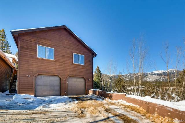 515 Gold Flake Terrace, Bailey, CO 80421 (#8127847) :: HomePopper
