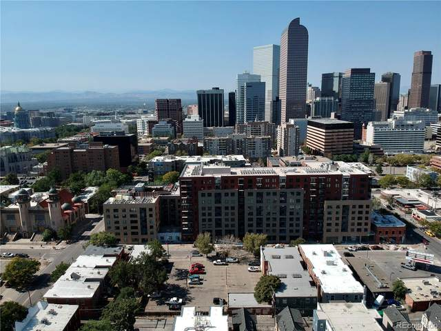 1616-1630 Pearl Street, Denver, CO 80203 (#8127974) :: Hudson Stonegate Team
