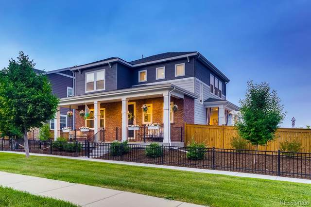 10010 Garrison Street, Westminster, CO 80021 (MLS #8128353) :: Clare Day with Keller Williams Advantage Realty LLC