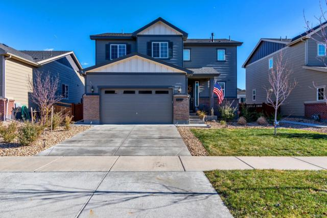 6090 N Fundy Street, Aurora, CO 80019 (#8128790) :: Compass Colorado Realty