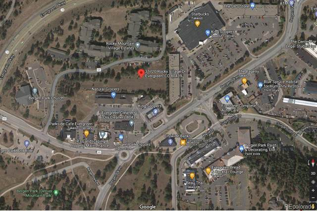31720 Rocky Village Drive, Evergreen, CO 80439 (#8128854) :: You 1st Realty