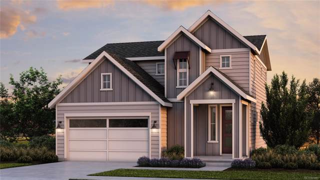 510 W 175th Place, Broomfield, CO 80023 (#8129308) :: HomePopper