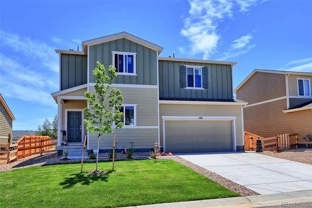 1136 Sherman Drive, Dacono, CO 80514 (#8129369) :: Venterra Real Estate LLC
