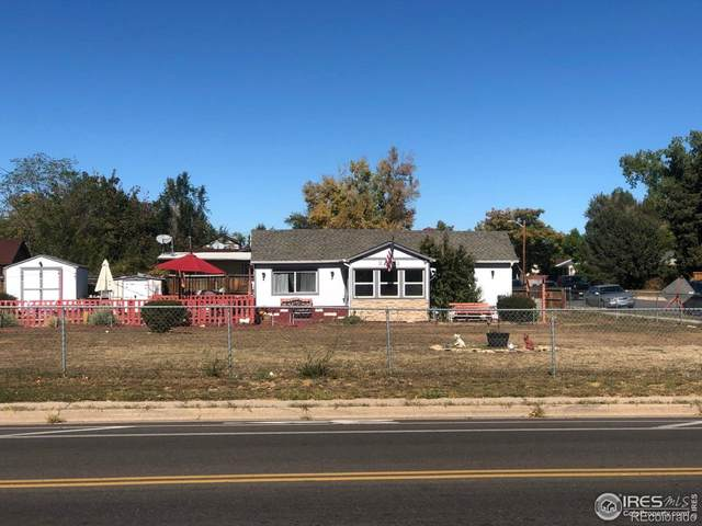 2401 W Jewell Avenue, Denver, CO 80219 (#8129734) :: Wisdom Real Estate