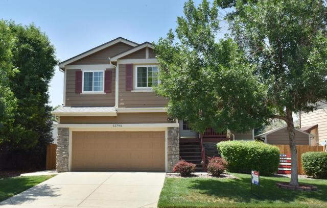 11795 Elizabeth Circle, Thornton, CO 80233 (#8129987) :: The Pete Cook Home Group