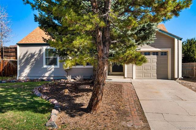 11897 W Bowles Circle, Littleton, CO 80127 (#8130233) :: The Harling Team @ HomeSmart