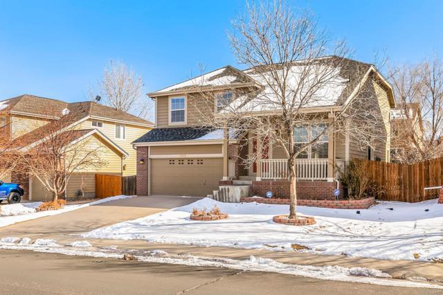 13850 Detroit Street, Thornton, CO 80602 (#8130315) :: House Hunters Colorado