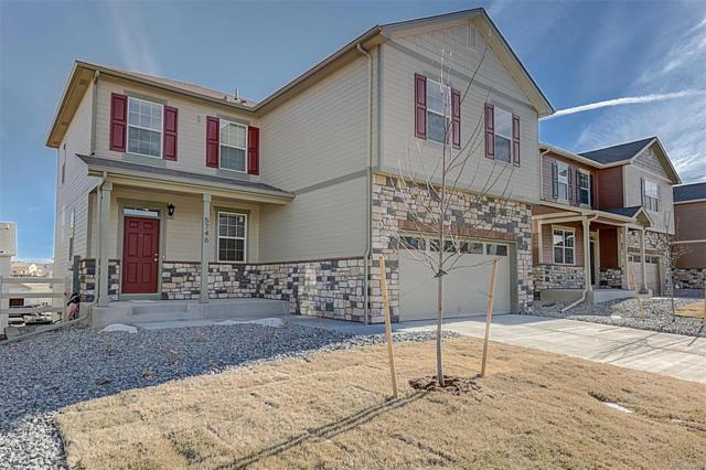 5932 High Timber Circle, Castle Rock, CO 80104 (#8130706) :: The HomeSmiths Team - Keller Williams