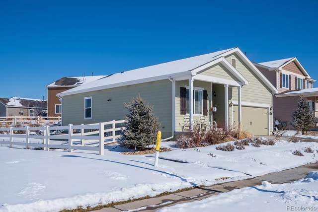 5025 Liberty Ridge, Dacono, CO 80514 (MLS #8130920) :: 8z Real Estate