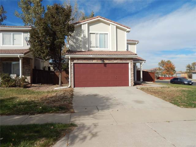 21395 E 40th Avenue, Denver, CO 80249 (#8131857) :: Briggs American Properties