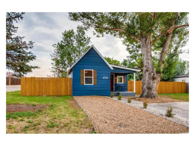 4754 Osceola Street, Denver, CO 80212 (MLS #8132046) :: 8z Real Estate