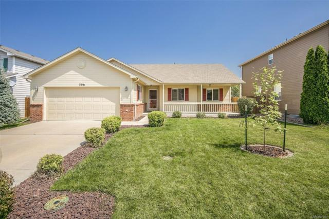 306 52nd Avenue, Greeley, CO 80634 (#8132383) :: Bicker Realty