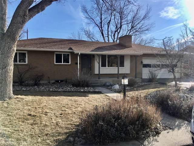 2164 Zang Street, Golden, CO 80401 (#8132810) :: HergGroup Denver