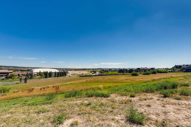 1904 Vine Cliff Heights, Colorado Springs, CO 80921 (#8132994) :: The DeGrood Team