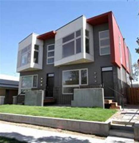 750 Inca Street, Denver, CO 80204 (#8133315) :: The Gilbert Group