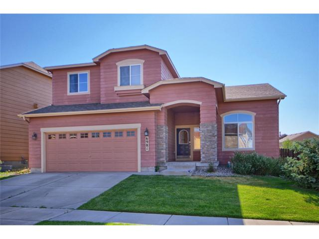 6981 Wood Lily Drive, Colorado Springs, CO 80923 (MLS #8133384) :: 8z Real Estate