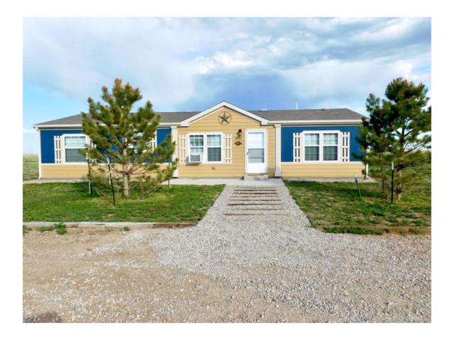 45910 Gold Stone Creek Court, Nunn, CO 80650 (MLS #8133400) :: 8z Real Estate