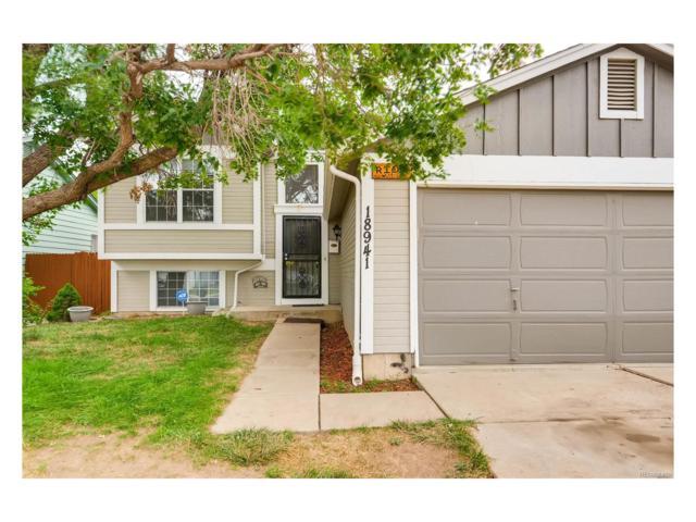 18941 E Carmel Circle, Aurora, CO 80011 (MLS #8133816) :: 8z Real Estate