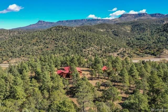 33002 Old Mission Ridge, Trinidad, CO 81082 (#8134035) :: iHomes Colorado