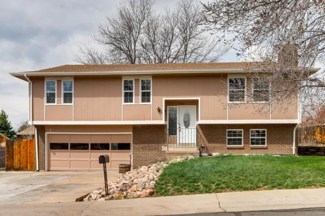 8825 Utica Street, Westminster, CO 80031 (#8134179) :: The Heyl Group at Keller Williams