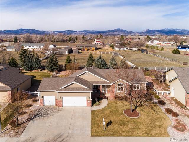 519 Marcellina Drive, Loveland, CO 80537 (#8134244) :: Mile High Luxury Real Estate