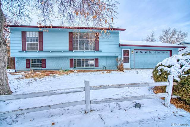 15304 E Idaho Place, Aurora, CO 80017 (#8134265) :: Berkshire Hathaway HomeServices Innovative Real Estate