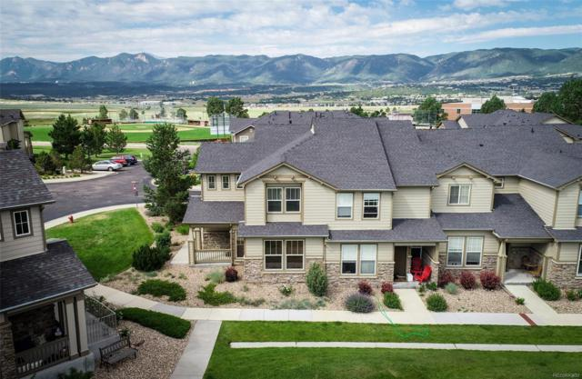 1304 Walters Point, Monument, CO 80132 (#8134602) :: The Heyl Group at Keller Williams