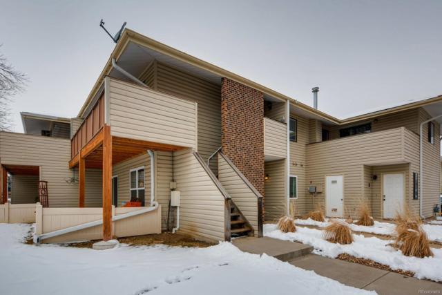 1850 Chalcis Drive A37, Lafayette, CO 80026 (MLS #8135185) :: JROC Properties