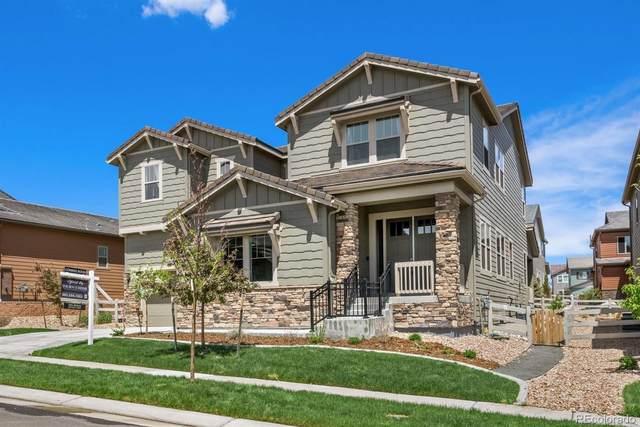 15968 Humboldt Peak Drive, Broomfield, CO 80023 (#8135480) :: The Colorado Foothills Team | Berkshire Hathaway Elevated Living Real Estate