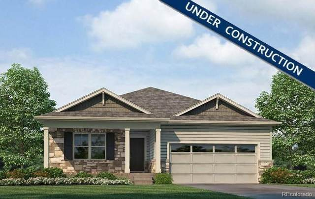 4517 Kingswood Drive, Windsor, CO 80550 (#8135667) :: iHomes Colorado