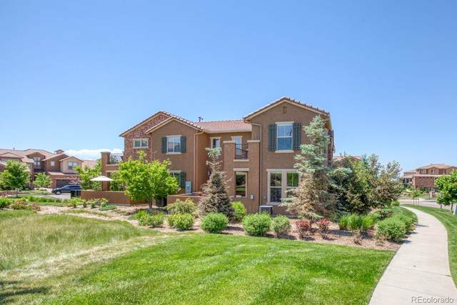 9536 Rosato Court, Highlands Ranch, CO 80126 (#8135694) :: My Home Team