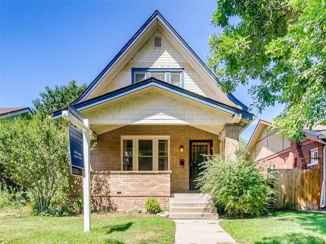 2531 Fairfax Street, Denver, CO 80207 (#8135864) :: Wisdom Real Estate